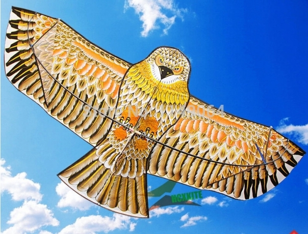 free-shipping-high-quality-1-8m-golden-eagle-font-b-kite-b-font-with-handle-line