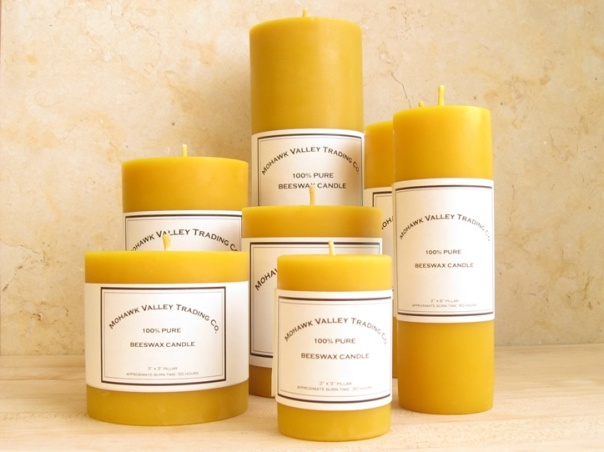 pure-beeswax-pillar-candles